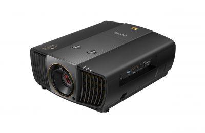 BenQ julkisti uuden 4k-projektorin