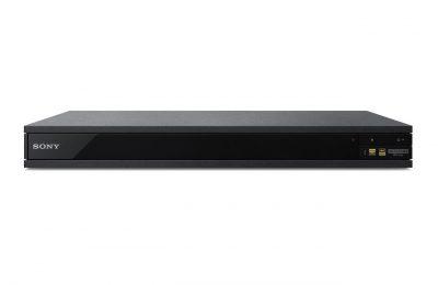 Sonyn ensimmäinen 4k -Blu-ray markkinoille