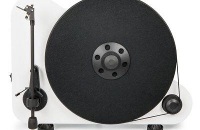 Pro-Ject julkisti Bluetooth-levysoittimen