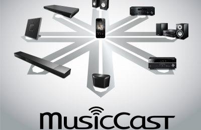 Esittely: Mikä on MusicCast