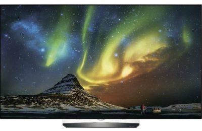 Kokeilussa LG:n edullisempi uhd oled -tv