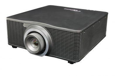 Optomalta uudentyyppinen laser-videotykki