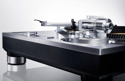 Technics SL1200 – Miksi ikoni?
