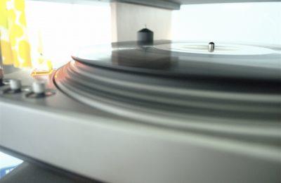 Kuulostaako digimusiikki paremmalta kuin vinyyli?