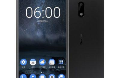 Nokian 3, 5 ja 6 markkinoille viimeistään heinäkuussa