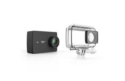 Xiaomi YI:ltä kameroita toimintaan ja valvontaan
