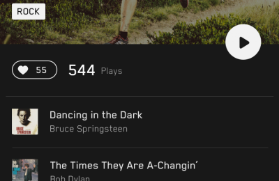 Jaybird-urheilukuulokkeiden sovellus uudistui – sisältää Spotifyn