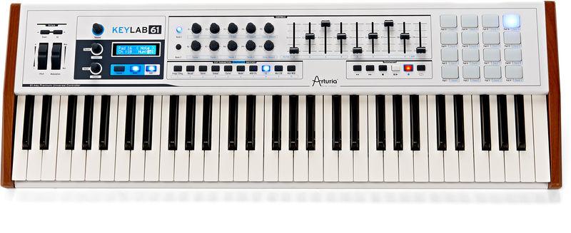 kuinka tehdä elektronista musiikkia